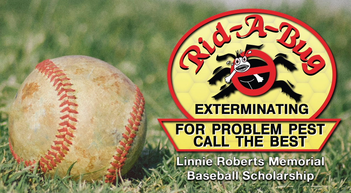 1st Annual Linnie Roberts Memorial Baseball Scholarship